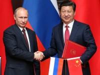 Россия и Китай создают в Иркутске свободную экономическую зону