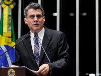 В Бразилии разгорелся коррупционный скандал с участием министра нового правительства (видео)