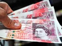 В Великобритании впервые исчезла инфляция