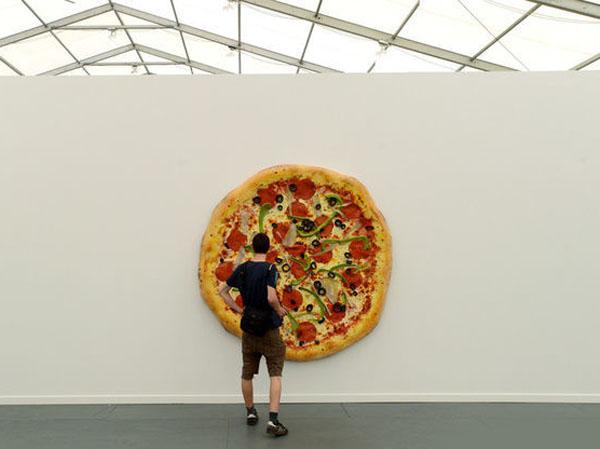 Италия хочет, чтобы пиццу признали объектом культурного наследия ЮНЕСКО