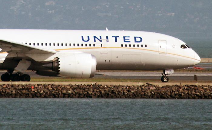 Американский Boeing-767 аварийно сел в Ирландии. Есть пострадавшие