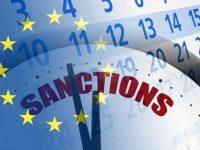 5 стран присоединились к продолжению санкций против России