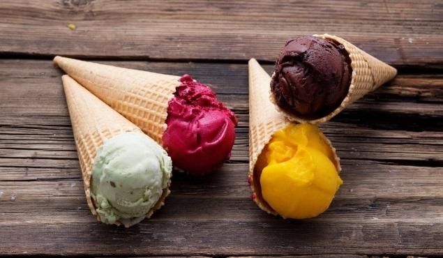 Как начать продавать мороженое