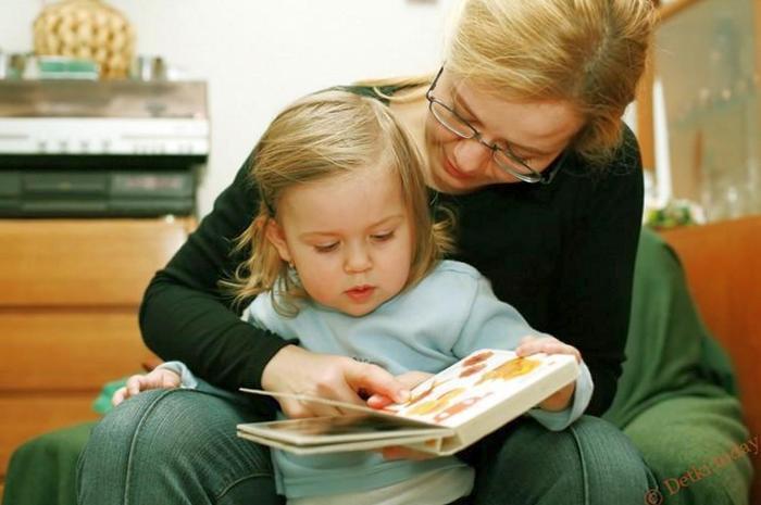 Какую использовать литературу по воспитанию детей с самого рождения?