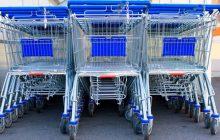 Бизнес-идея: продажа колёс для тележек