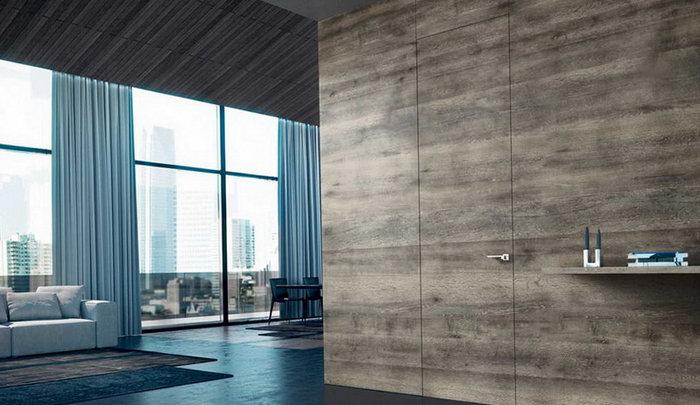 Использование стеновых панелей вместо плитки и штукатурки для облицовки поверхностей