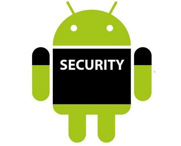 Защита личных данных на смартфонах под Android
