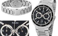 Часы Rado: качество и функциональность