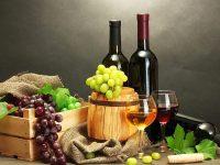 Какое полусладкое разливное вино выбрать?