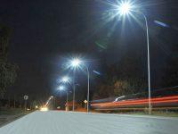 Бизнес идея: продажа оборудования для уличного освещения