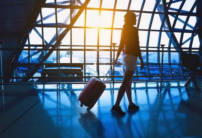 Как правильно упаковать чемодан, отправляясь в путешествие