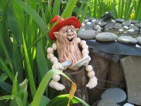Как детское творчество вдохновило открыть свой бизнес по производству садовых фигур и сувениров?
