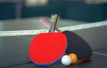 Нетипичные советы начинающим играть в настольный теннис