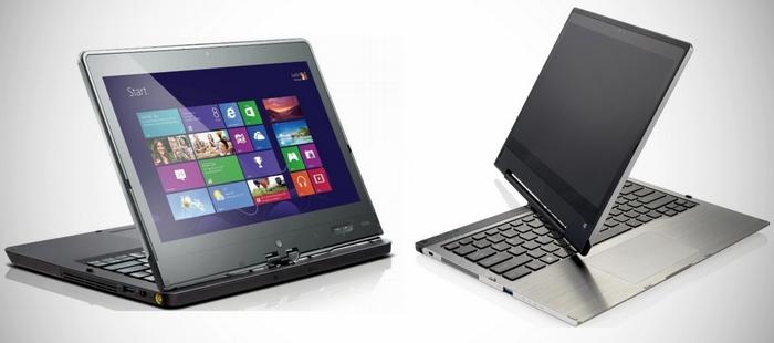 Ноутбук-трансформер: особенности и преимущества