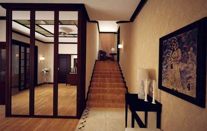 Цокольный этаж интерьер фотография fdlx.com