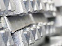 Цена алюминия подскочила до многолетнего максимума