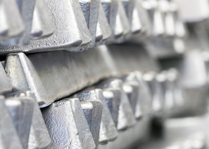 fdlx.com Цена алюминия подскочила до многолетнего максимума