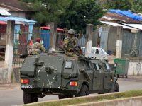 Государственный переворот в Гвинее на фоне экономического кризиса
