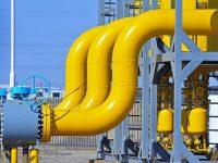 Цена на газ в Европе преодолела психологическую отметку в $800 и установила рекорд