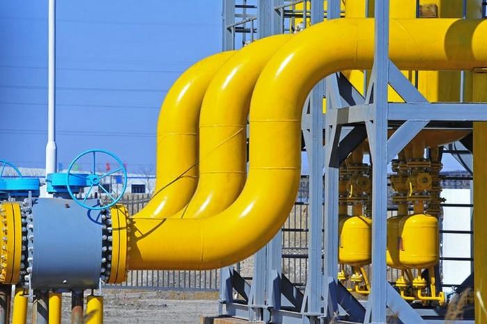 fdlx.com Цена на газ в Европе преодолела психологическую отметку в $800 и установила рекорд