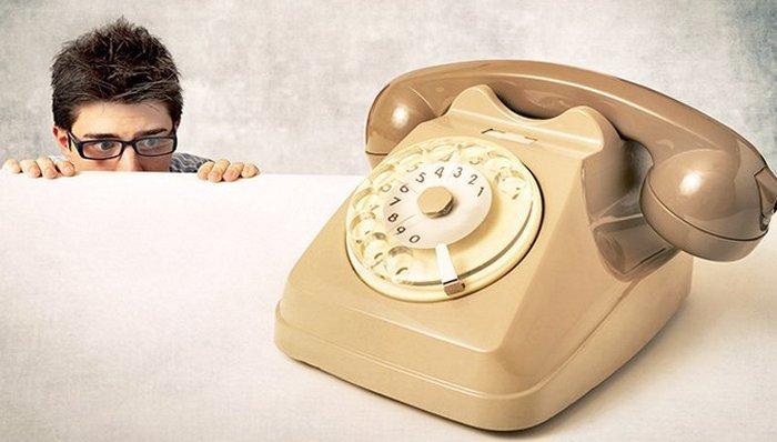 Навязчивые звонки от работников МФО или банкиров