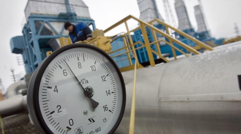 Украина откажется от импорта газа, - Насалик
