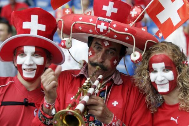 58% швейцарцев проголосовали за отказ от АЭС