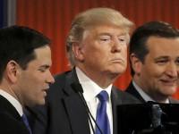 В США набирает обороты кампания «Остановить Трампа»