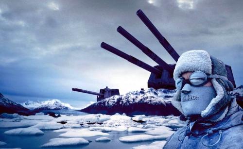 Обама разрешил начать бурение нефтяных скважин в водах Арктического океана вблизи Аляски