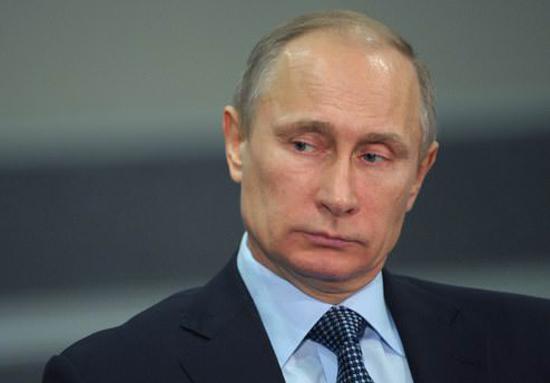 В Турции требуют завести уголовное дело на Путина