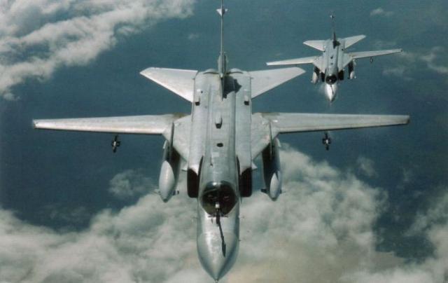 Шестой разбитый российский бомбардировщик за шесть недель – совпадение или тенденция?