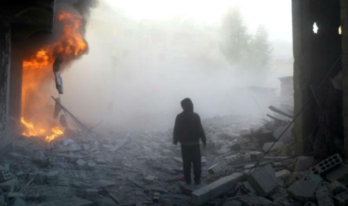 Правительство Сирии согласилось обеспечить доступ гумконвоям, но ООН сомневается