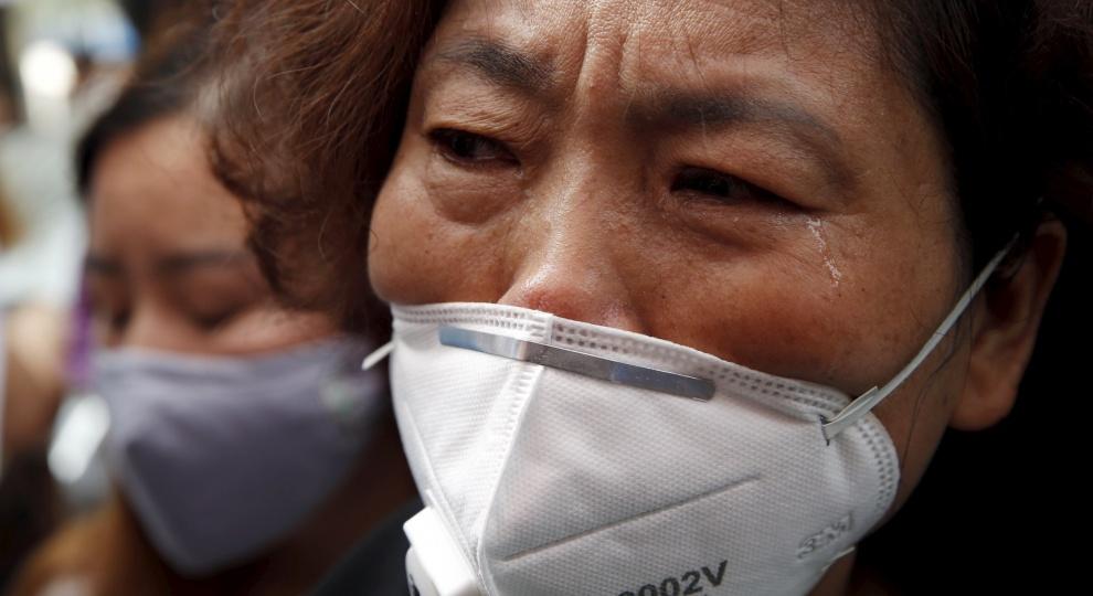 Трагедия в Таиланде: 17 девочек погибли во время пожара в школьном общежитии (видео)