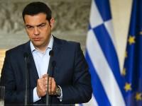 Из-за мигрантов Ципрас грозит заблокировать работу ЕС