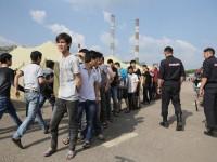 Россия отказывается принимать искателей убежища
