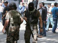 Новый теракт в Турции (видео)