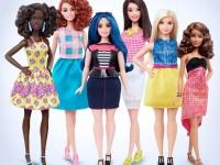 Новая кукла Барби поддержала революцию на мировых подиумах (видео)