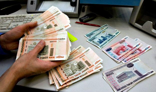 В Беларуси на 2 дня отключат банкоматы из-за деноминации нацвалюты