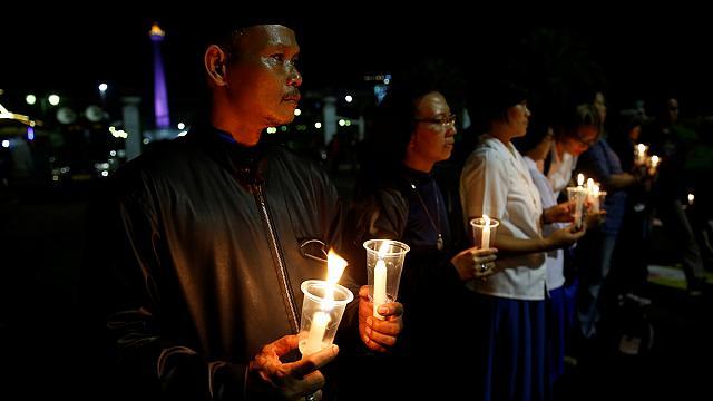 В Индонезии новая волна казней