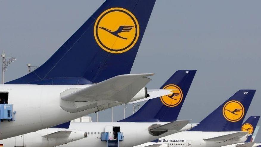 Немецкая Lufthansa приостанавливает рейсы в Венесуэлу через экономическую ситуацию в стране