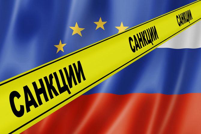 60% жителей Россиисообщили, что из-за антироссийских санкцийу них есть проблемы