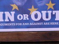 Brexit: что произойдет с рынком труда в случае выхода Великобритании из ЕС?