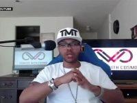 Убийца полицейских обосновал свой поступок в видеопослании (видео)