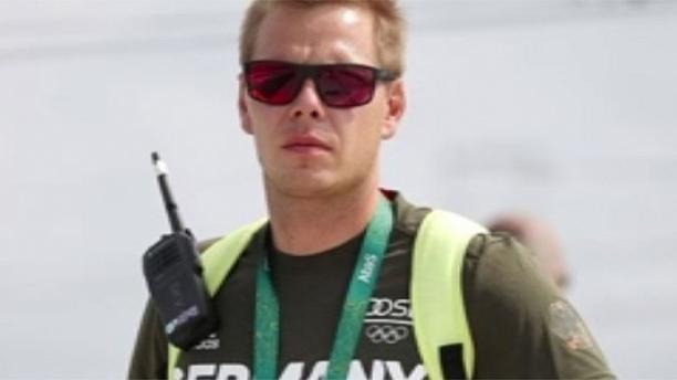 Смерть в Рио: в автокатастрофе погиб тренер сборной Германии