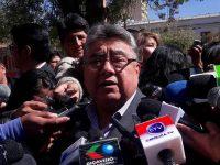 Боливийские протестующие забили насмерть вице-министра, который пришел на переговоры (видео)