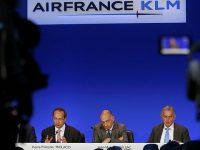 В Air France-KLM боятся, что теракты уменьшат привлекательность Франции