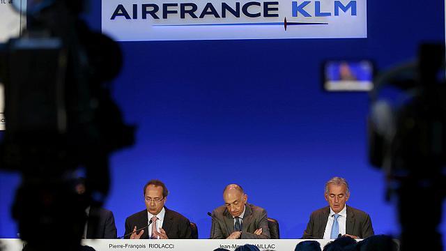 У Air France-KLM боятся, что теракты уменьшат привлекательность Франции