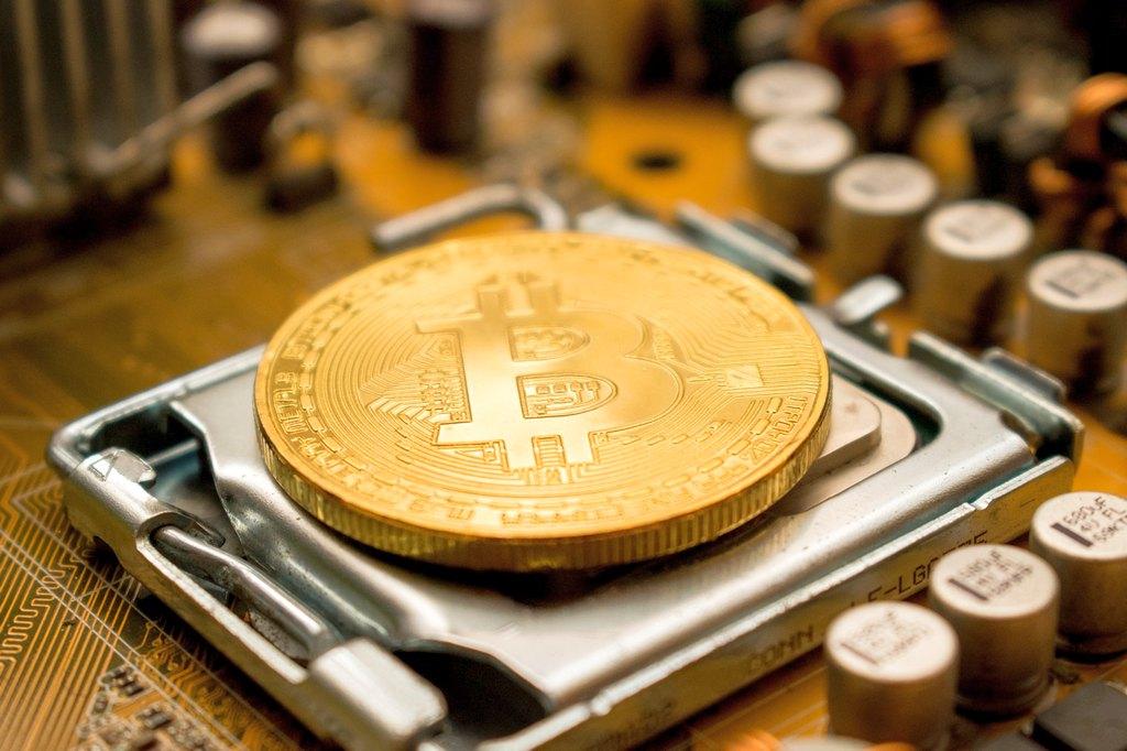 fdlx.com Майнинг биткоина спровоцировал рекордное потребление электроэнергии в мире