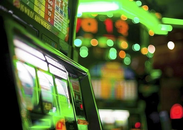 fdlx.com как работают игровые автоматы в интернете