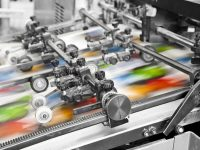 Офсетная печать как одна из ключевых технологий в типографии